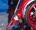 DAIWA TOURNAMENT SURF Z45 LIMITED EDITION RED